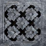 Kunst grijze steen Stock Afbeelding