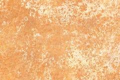 Kunst grunge bruine abstracte textuur Royalty-vrije Stock Foto
