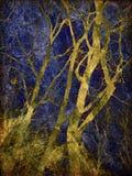 Kunst grunge Hintergrundkarte Stockbilder