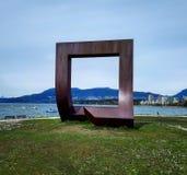 Kunst in het Park Royalty-vrije Stock Foto's
