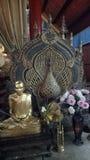 Kunst im Norden von Thailand Lizenzfreies Stockfoto