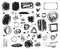 Kunst kreativ Abbildung lizenzfreie abbildung