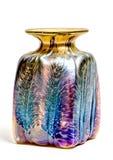 Kunst nouveaua Vase Lizenzfreies Stockbild