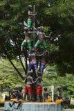 Kunst Thai Stock Afbeelding