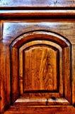 Kunst van Cabinetmaking-Houtbewerking Stock Foto's