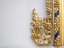 Kunst van Thailand royalty-vrije stock afbeelding