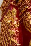 Kunst von lanna Stockbilder