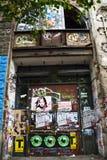 kunstahaus berlin вне tacheles Стоковая Фотография RF