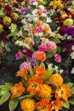 Kunstbloemen Royalty-vrije Stock Afbeelding