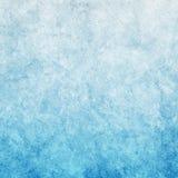 Kunstdocument textuur of achtergrond, de blauwe achtergrond van Grunge Royalty-vrije Stock Foto's