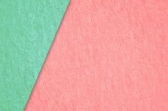 Kunstdruckpapier-Farbbeschaffenheit Stockfotografie