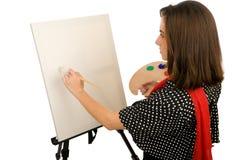 Kunstenaar Stock Afbeeldingen