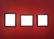 Kunstgalerie Stockbild