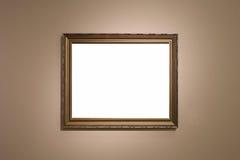 Kunstgalerie lizenzfreie stockfotos