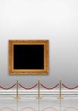 Kunstgalerie Royalty-vrije Stock Foto's