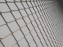 Kunstgebouwen stock afbeelding