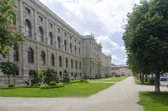 Kunsthistorisches Museum, Vienna Royalty Free Stock Images