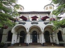Kunstkring galeria sztuki w Menteng, Dżakarta Obrazy Stock