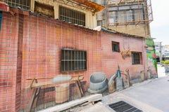 Kunstmalerei Zhongquan-Gemeinschafts 3D Lizenzfreie Stockbilder