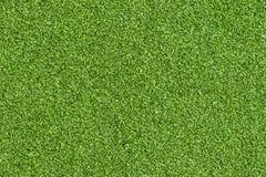 Kunstmatig groen gras Stock Afbeeldingen