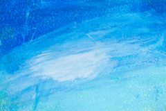 Kunstpastellhintergrund stockfoto