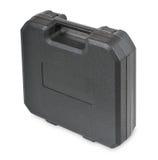Kunststoffkoffer Lizenzfreie Stockfotografie