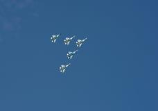 Kunstvliegen. Royalty-vrije Stock Afbeelding