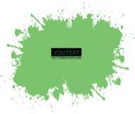 Kunstwasser Lizenzfreies Stockfoto