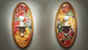 Kunstwerk in Lex Royalty-vrije Stock Afbeeldingen