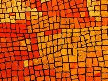 Kunstwerk van Tiwi Stock Foto