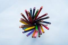 Kunstwerkzeuge Lizenzfreie Stockfotos