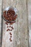Kupa av kaffe Royaltyfria Bilder