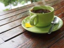 Kupa av Tea Arkivfoton