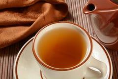 Kupa av Tea Royaltyfria Bilder