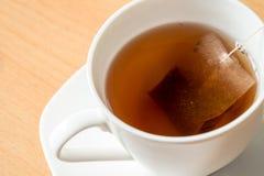 Kupa av Tea Arkivbilder