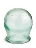 kupa exponeringsglas Royaltyfri Bild