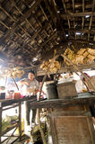 Kupat Tahu Photos libres de droits