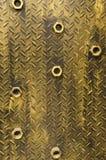Kupfer und Nuss stockbilder