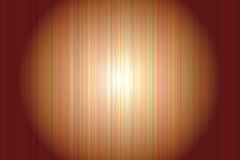 Kupferner abstrakter Hintergrund Lizenzfreie Stockfotografie