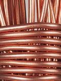 Kupferner Hintergrund Stockbilder