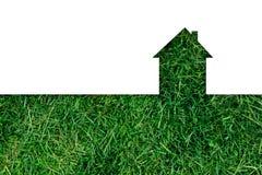 Kupienie lub sprzedawanie mieszkanie lub dom obraz royalty free