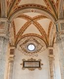 kupol Royaltyfri Fotografi