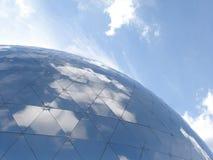 kupol Arkivfoton