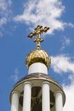 kupol Royaltyfria Foton