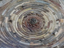 kupol Royaltyfri Bild