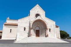 Kupol av Ancona Arkivfoto