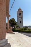 Kupol av Ancona Fotografering för Bildbyråer