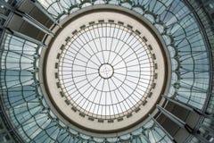 Kupol i kupol Arkivfoton