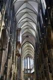 Kupolen i Cologne Royaltyfri Fotografi