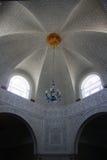 Kupolen, museet av Bardo i Tunis royaltyfri foto